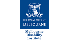 The University of Melbourne - Melbourne Disability Institute